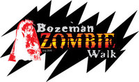 Bozeman Zombie Walk blog